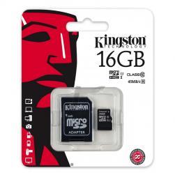MEMSD1610KG - 16GB