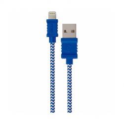 34101240 - Azul y blanco
